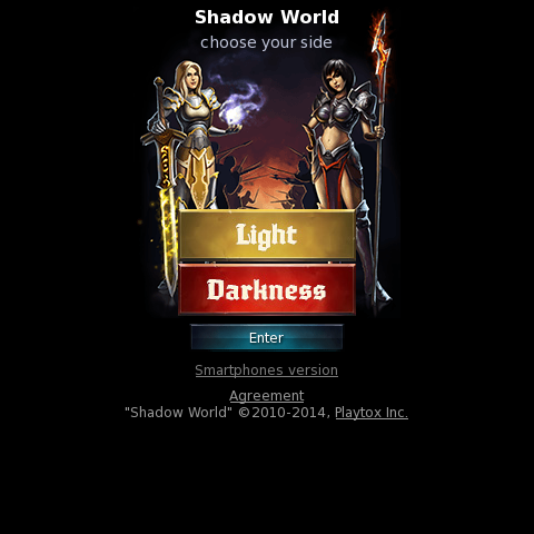 World of Shadows (en)